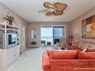 Surf Club II 511 Beach Front, 2 pools, elevator, wifi - Palm Coast vacation rentals