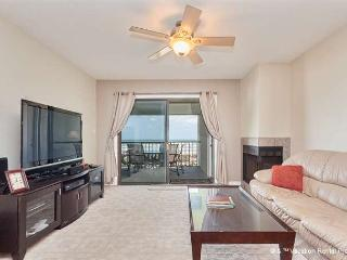 Island South 11, Ocean Front, HDTV, Wifi, Penthouse 3rd Floor - Saint Augustine Beach vacation rentals