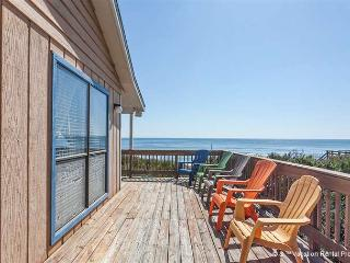 DayDream Beach House, 3 Bedrooms, Ocean Front, South Ponte Vedra - Ponte Vedra Beach vacation rentals