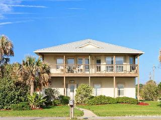 Flagler Sand Dollar, 3 bedrooms, oceanview - Flagler Beach vacation rentals