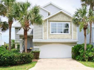 Sea Vista Beach House, BeachFront, Community Pool, HDTV - Florida Central Atlantic Coast vacation rentals
