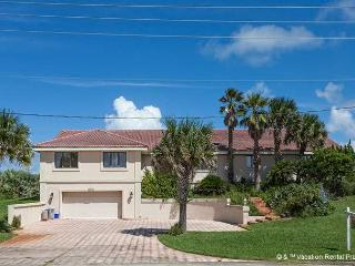 Dreaming Dunes, 4 bedrooms, direct oceanfront - Flagler Beach vacation rentals