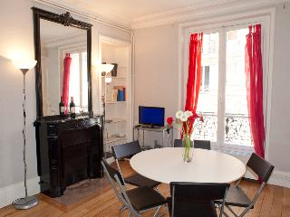 Rue Larrey. Fabulous 2/3 bed apartment in the Latin Quarter, Place Monge. Spacious and calm. - Paris vacation rentals