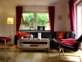 LLAG Luxury Vacation Home in Eutin - 2153 sqft, spacious, warm, comfortable (# 2902) - Mecklenburg-West Pomerania vacation rentals