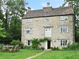 GRIST MILL, historic building, character and comfort, near Uley Ref 16663 - Uley vacation rentals