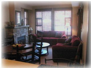 The Roys Place at Sun Peaks - British Columbia Mountains vacation rentals
