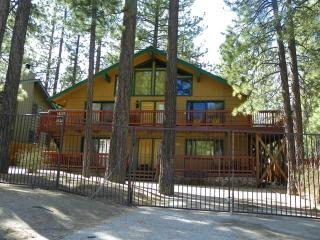 Summit Escape A - Big Bear Area vacation rentals