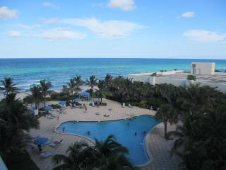 Ocean View Condo Hallandale FL - Florida South Atlantic Coast vacation rentals