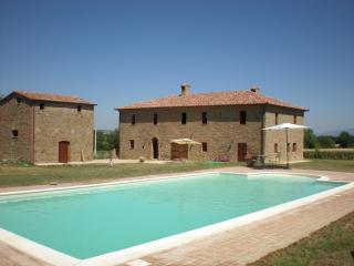 VILLA ANTICO TABACCAIO Special price for 2014/2015!!!! Get  a quote!! - Panicale vacation rentals