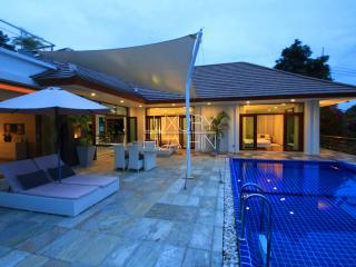 Luxury Architect Pool Villa - Hua Hin vacation rentals