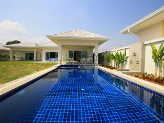 Charming Pool Villa - Prachuap Khiri Khan Province vacation rentals