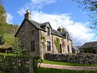 Clan Campbell Cottages- The Ferry House - Aberfeldy vacation rentals