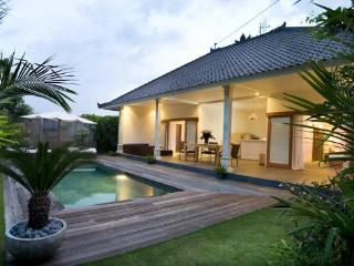 Villa Rosita in the heart of Seminyak Bali - Seminyak vacation rentals