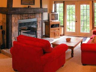 Right on the Hill great Family or Romantic Getaway - Mont Tremblant vacation rentals