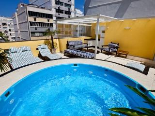(#220) Modern 4bd with private pool & pool table - Rio de Janeiro vacation rentals