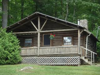 Mountain Lake Cottages - Northeast Kingdom vacation rentals