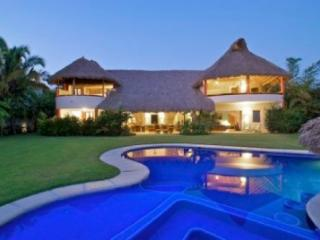 Casa Aguas Vivas, the perfect Punta Mita getaway! - Punta de Mita vacation rentals