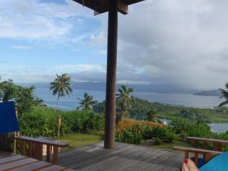 Architectural container living - Amazing views! - Savusavu vacation rentals