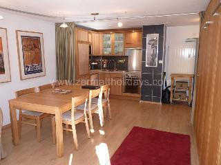 Apartment  Edward - Zermatt vacation rentals