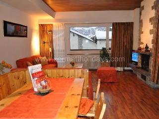 Apartment Nina - Valais vacation rentals