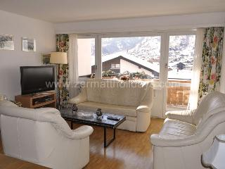 Apartment  Silvana - Zermatt vacation rentals