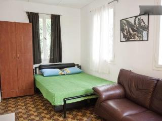 Cozy Central Studio near Sheinkin - Tel Aviv vacation rentals