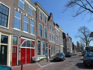 City apartment Leiden (near Amsterdam and airport) - Leiden vacation rentals