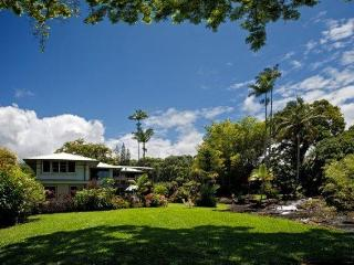 Your HideAway on your own private river! - Hilo vacation rentals