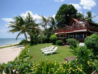 Luxurious Beachfront Villa with private pool - Surat Thani Province vacation rentals