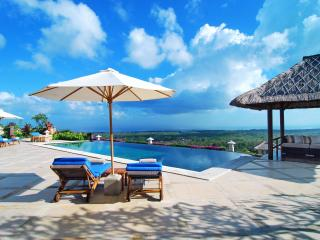 Luxurious 4BR Villa Fantastic Ocean View, Jimbaran - Seminyak vacation rentals