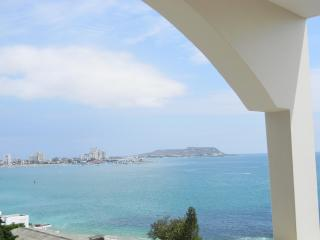 Salinas Beach, Ecuador 3 bedroom Oceanfront Condo - Salinas vacation rentals