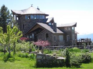 STONE TOWER VACATION RENTAL & WEDDING VENUE - Stevensville vacation rentals
