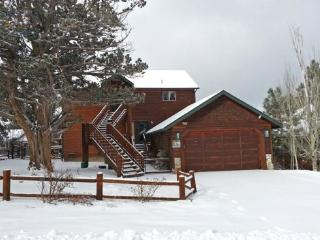 Mountain View - 3 Bedroom Vacation Rental in Big Bear Lake - Big Bear Lake vacation rentals