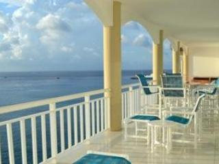 Oceanfront Penthouse *SPECIAL SUMMER/FALL RATES!!* - Cozumel vacation rentals