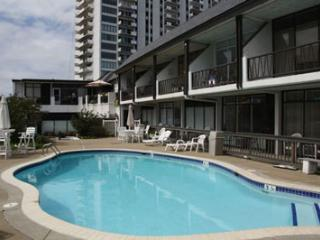 Oceans II #305 - 4005 Atlantic Ave. - Virginia Beach vacation rentals
