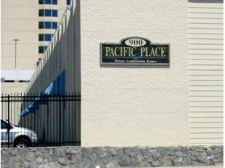 933-C Pacific Place - Virginia Beach vacation rentals