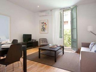 Muntaner Spirit - Barcelona vacation rentals