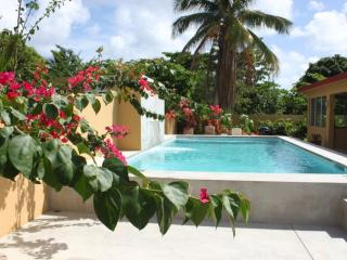 Bravos Bungalows - Pool Bungalow - Vieques vacation rentals