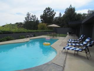 Amazing view , 4 bedrooms house perfect location - West Hollywood vacation rentals
