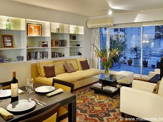 Palermo Gem w/Terrace near Parks - Buenos Aires vacation rentals