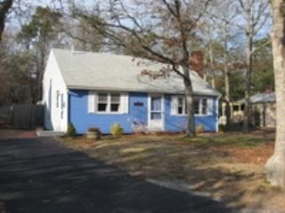 105881 - Image 1 - South Yarmouth - rentals