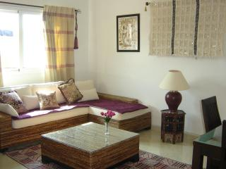 Gorgeous apartment with view of Atlas Mountains - Morocco vacation rentals