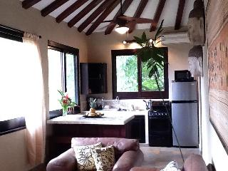 2 Bed 2 Bath Ocean View Home in Central Uvita - Uvita vacation rentals