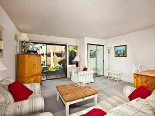 1 Bedroom, 2 Bathroom Vacation Rental in Del Mar - (DM429OW) - Del Mar vacation rentals