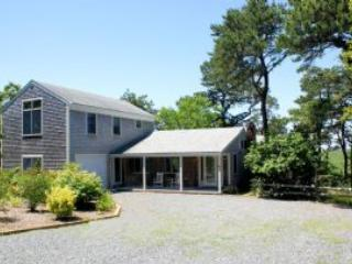 55 Herring Brook Rd. - East Sandwich vacation rentals