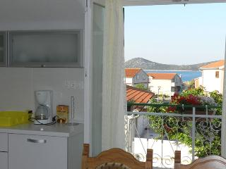 2-bedrooms apartment with seaview - Vodice vacation rentals