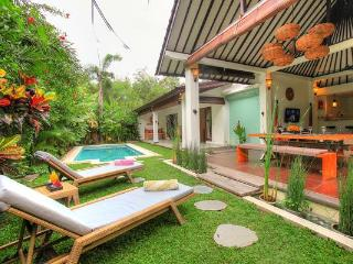 NICE VILLA  IN PETITENGET WALKING TO THE BEACH - Seminyak vacation rentals