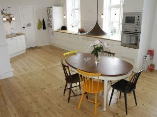 Copenhagen apartment on a side street at Frederiksberg - Denmark vacation rentals