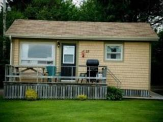 Cavendish Maples One Bedroom Cottages in PEI - Cavendish vacation rentals