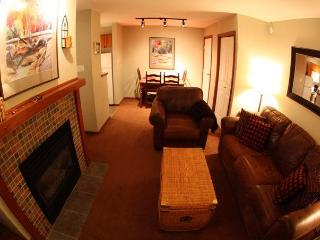 Ed McMahon - Whistler vacation rentals